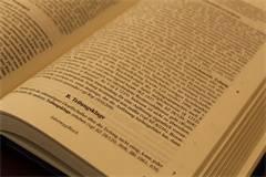 英国语言学专业排名(附2021年TIMES语言学专业英国大学排名榜单)