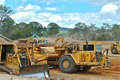 2019年ARWU土木工程专业世界排名